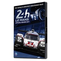 The Official Review of The 2017 Le Mans 24 Hours Blu-ray