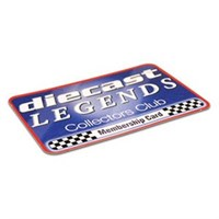 Diecast Legends Diecast Legends Collectors Club Membership