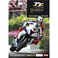 The Official Review of the 2018 Isle of Man TT DVD