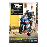 The Official Review Of The 2017 Isle Of Man TT DVD