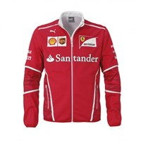 Ferrari 2017 Team Soft Shell Red