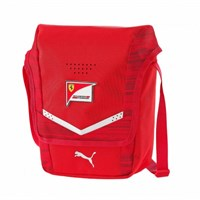 Ferrari 2017 Team Portable Bag Red