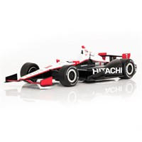 Greenlight Collectibles Dallara DW12 - 2013 Indycar Series - #3 H. Castroneves 1:18