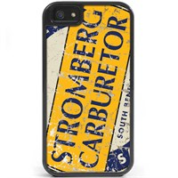 Retro Legends Stromberg Iphone cover