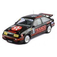 IXO Ford Sierra RS Cosworth - 1987 Spa 24 Hours - #7 1:18