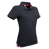 James Hunt ladies polo