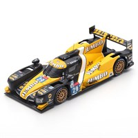 Dallara P217 - 2019 Le Mans 24 Hours - #29 1:43