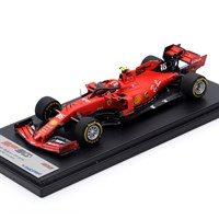 Look Smart Ferrari SF90 - 1st 2019 Belgian Grand Prix - #16 C. Leclerc 1:43
