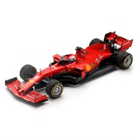 Look Smart Ferrari SF1000 - 2020 Barcelona Test - #5 S. Vettel 1:43