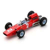 Look Smart Ferrari 1512 - 1965 Belgian Grand Prix - #2 L. Bandini 1:43