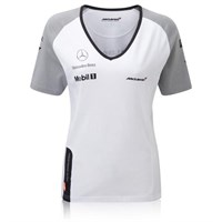 McLaren Ladies Magnussen Team t-shirt