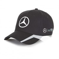 Mercedes AMG 2016 Team cap - Black