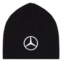 Mercedes AMG 2017 Team Beanie Black