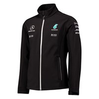 Mercedes AMG 2017 Soft Shell Black