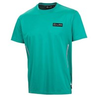 Mercedes AMG 2017 Pit T-Shirt Green