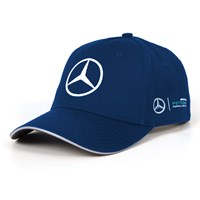 Mercedes AMG 2017 Bottas Hungarian GP Drivers Cap