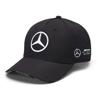 Mercedes-AMG Petronas Motorsport 2019 Team cap in black