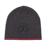 Mercedes-AMG Petronas Motorsport 2019 beanie hat in grey