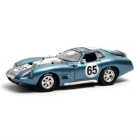 Matrix Shelby Cobra Daytona Type 65 Prototype - 1965 1:43