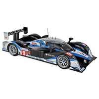 Norev Peugeot 908 HDI - 1st 2009 Le Mans 24 Hours - #9 1:18