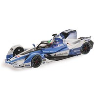 Minichamps BMW - 2018-2019 Formula E Season 5 - #28 A. Da Costa 1:43