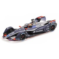 Minichamps Virgin - 2019-2020 Formula E Season 6 - #4 R. Frijns 1:43