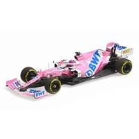Minichamps Racing Point RP20 - 2020 Launch Car - #18 L. Stroll 1:43