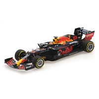 Minichamps Red Bull RB16 - 2020 Launch Car - #23 A. Albon 1:43