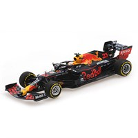 Minichamps Red Bull RB16 - 2020 Launch Car - #33 M. Verstappen 1:43