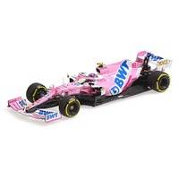 Minichamps Racing Point RP20 - 2020 Austrian Grand Prix - #18 L. Stroll 1:43