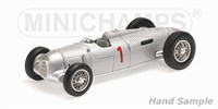 Minichamps Auto Union Type B - 1st 1935 Avus Rennen - #1 H. Stuck 1:43