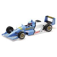 Minichamps Reynard F903 - 1st 1990 Fuji International F3 League - #23 M. Schumacher 1:43