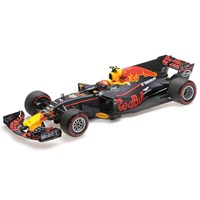 Minichamps Red Bull RB13 - 2017 - #33 M. Verstappen 1:18
