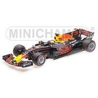 Minichamps Red Bull RB13 - 2017 Mexican Grand Prix - #3 D. Ricciardo 1:18