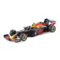 Minichamps Red Bull RB16 - 2020 Styrian Grand Prix - #23 A. Albon 1:18