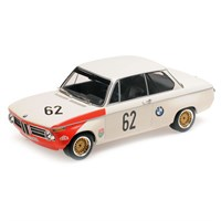 Minichamps BMW 2002 - 1969 Brands Hatch Guards Trophy - #62 1:18