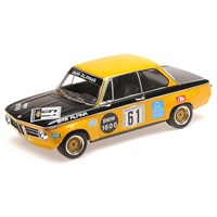 Minichamps BMW 1602 - 1970 Nurburgring 6 Hours - #61 1:18