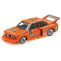 Minichamps BMW 320I - 1977 DRM - #15 H-J. Stuck 1:18