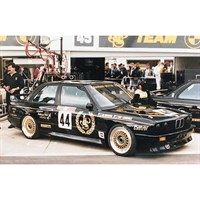 Minichamps BMW M3 - 1987 Bathurst 1000 Km - #44 1:18