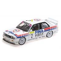 Minichamps BMW M3 - 1st 1992 Nurburgring 24 Hours - #2 1:18