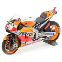 Honda RC211V D Pedrosa MotoGP 2006 1:12 Model MINICHAMPS