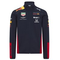 Aston Martin Red Bull Racing 2020 Team softshell jacket