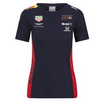 Aston Martin Red Bull Racing 2020 Ladies T-shirt