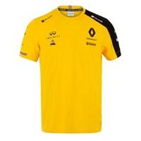 722993cddf003 Renault F1 Team 2019 Daniel Ricciardo T-shirt