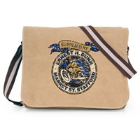 Retro Legends Ernest H. Bunn Bag