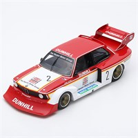Spark BMW 320 Turbo - 1st 1980 Macau Ghia Race - #2 H-J. Stuck 1:18
