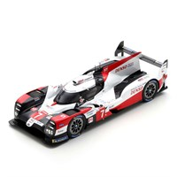 Spark Toyota TS050 - 2020 Le Mans 24 Hours - #7 1:18