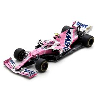 Spark Racing Point RP20 - 2020 Sakhir Grand Prix - #18 L. Stroll 1:18