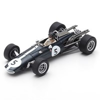 Spark Eagle T1G - 1st 1967 Race Of Champions - #5 D. Gurney 1:43