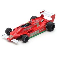 Spark Ensign N179 - 1979 Long Beach Grand Prix - #22 D. Daly 1:43